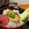 ととびすと - 料理写真:ととびすと海鮮丼
