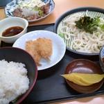御食事処 菜 - 料理写真:
