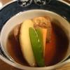 魚元 - 料理写真:角煮