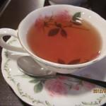 珈琲蔵人珈蔵 - 紅茶「キャラメル」