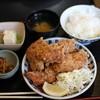 やきとりの拓 - 料理写真:肉の日唐揚げ定食500円
