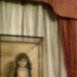14050201 - 個室にあったいい感じの人形