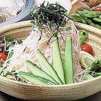 食彩や魚太郎 - 大根サラダ明太マヨネーズ 480円