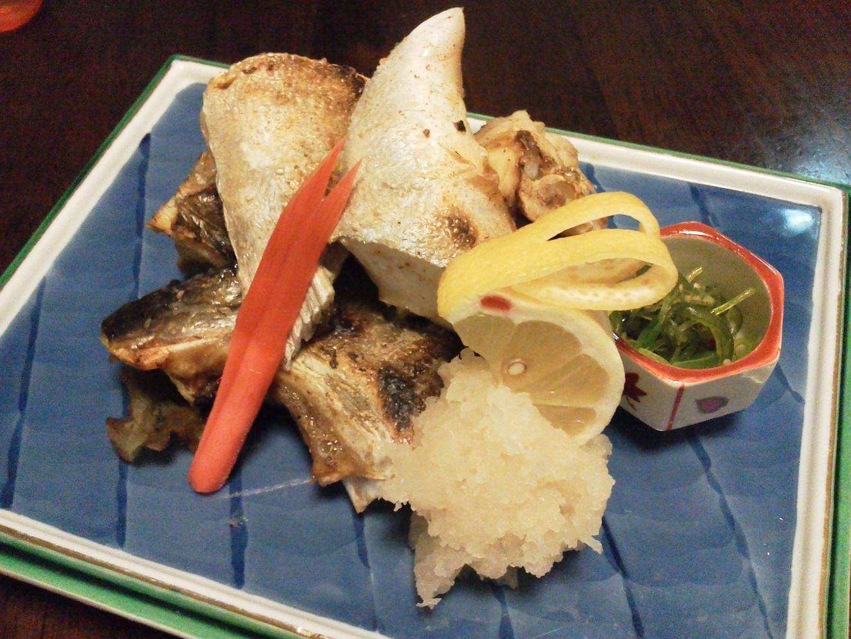 日本料理 喜兆