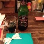 クーカイ - チンタオ黒ビール