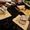 ムートン - 料理写真:チーズ盛り合わせ
