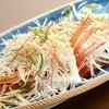 花まる亭 - 料理写真:キンキの花まる風