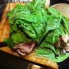 島おでん たから - 料理写真:1000円『おでん盛り合わせ』2012年5月吉日