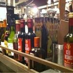 BISTRO30 - ワインが自慢のお店