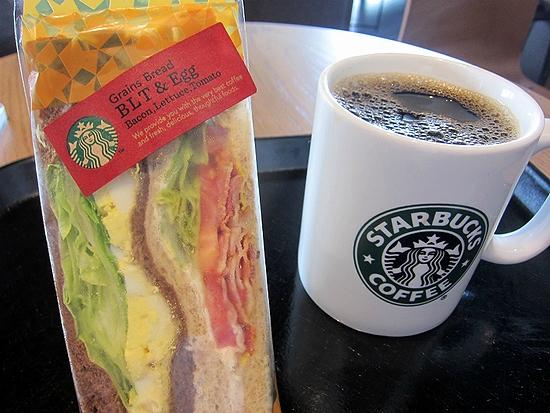 スターバックスコーヒー 神戸西舞子店