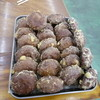 名月館 - 料理写真:名物の揚げ饅頭