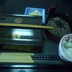 まる久 - 料理写真: