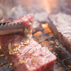 焼肉 みうら - 料理写真:豊後牛や徳島県産の「阿波尾鶏」、厳選素材にこだわってます。