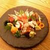 食家 螢 - 料理写真:刺身盛合せ(7~8点盛) 1800円~