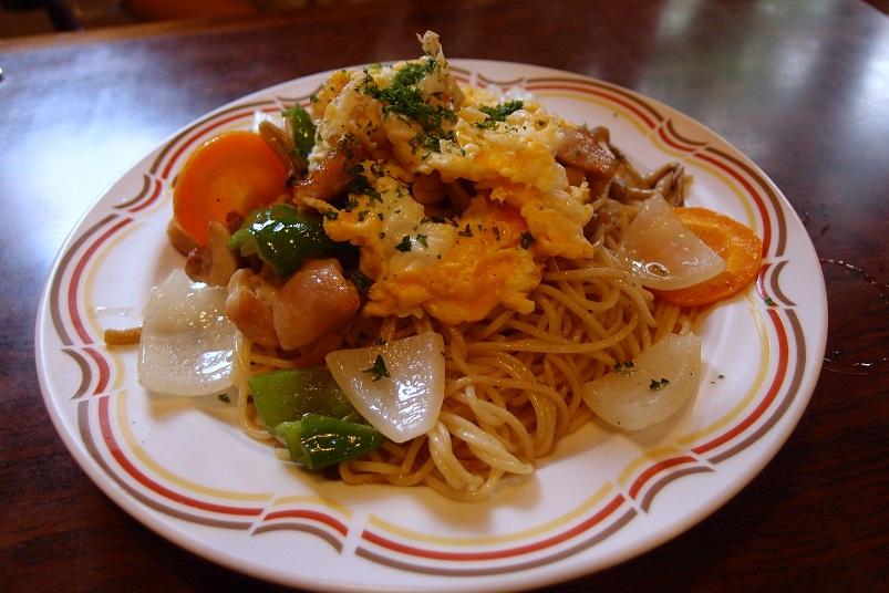 レストラン タカラ
