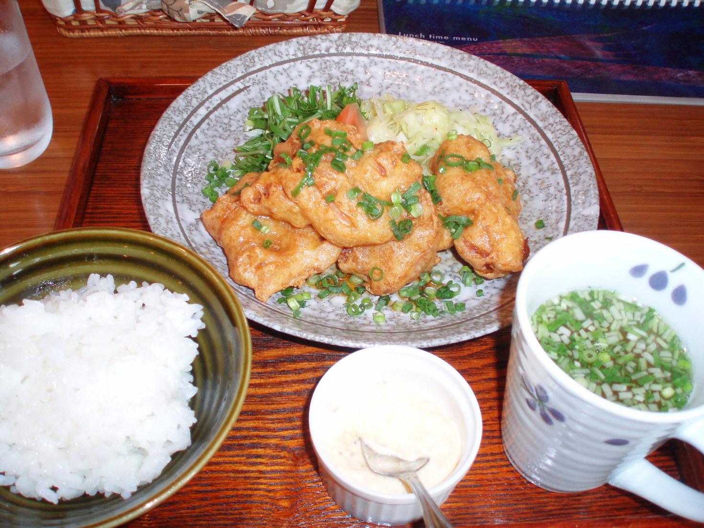 創作レストラン ジョゼキッチン