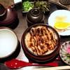 味路久 - 料理写真:ひつまぶし