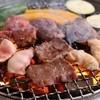 島田屋 - 料理写真:炭火で食べる焼肉はご家庭では味わえません!