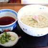 きり麺や西岡 - 料理写真: