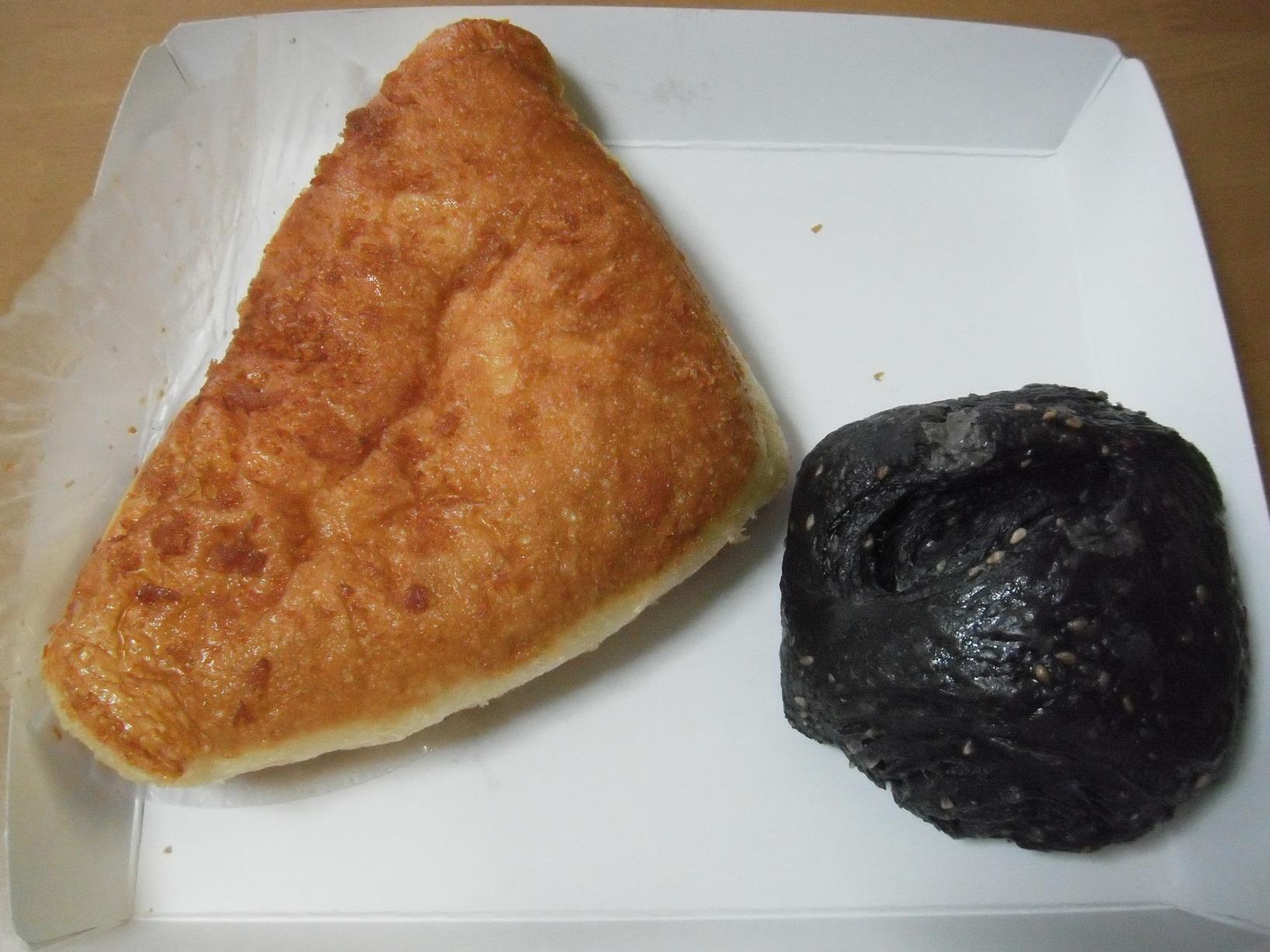 焼きたてパン工房 マルエツ田端店