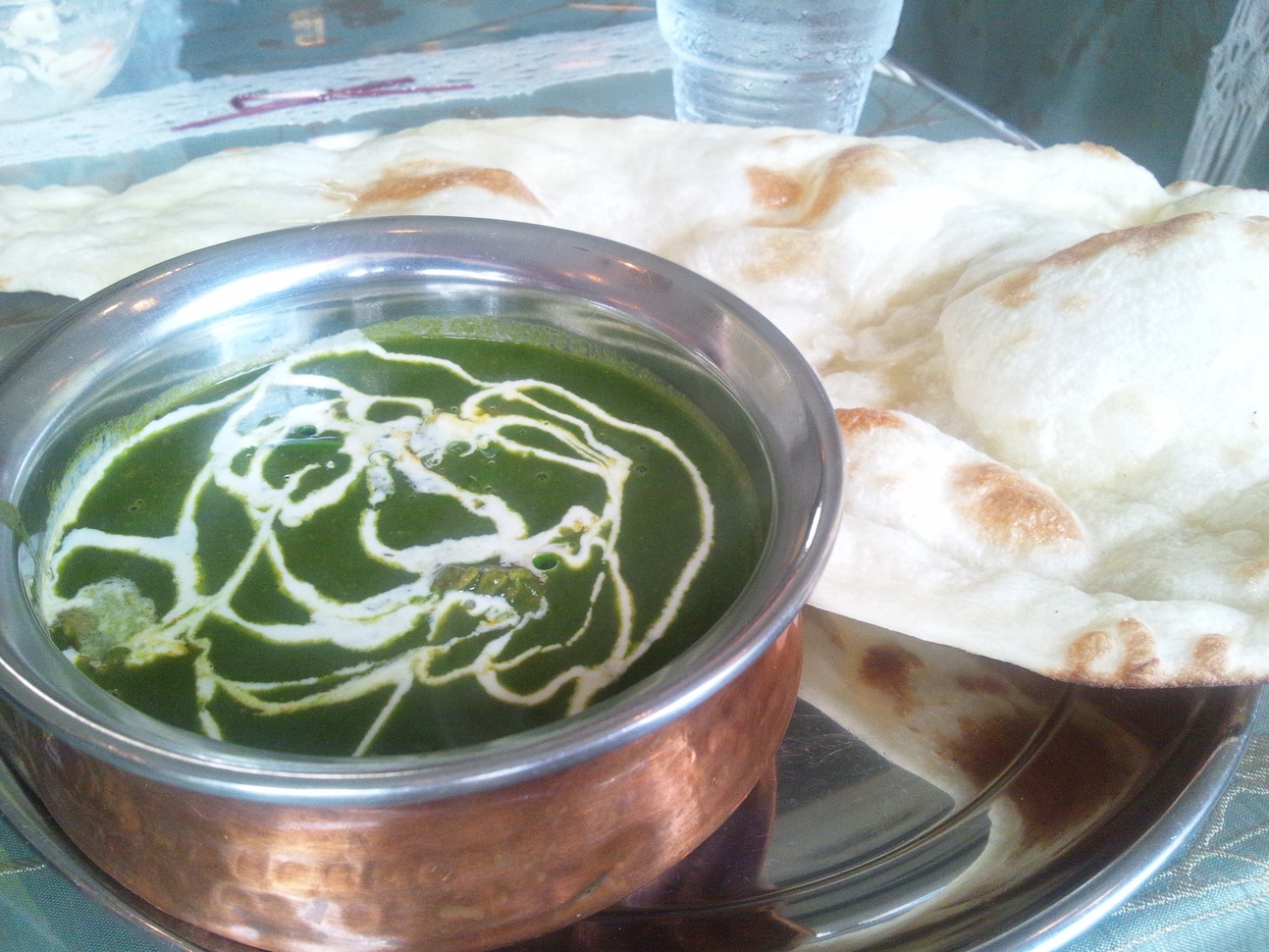印度食堂 アーユルヴェーダ キッチン