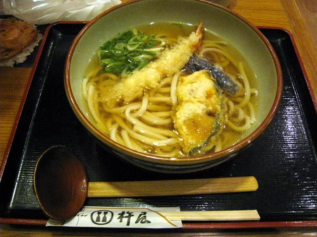 杵屋 六甲道フォレスタ店