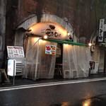 豚串モンロー - 2012年7月