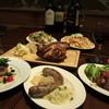 BISTRO30 - 料理写真:肉料理をメインにしたカジュアルフレンチ。魚・野菜メニューも豊富です!!