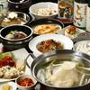 東大門タッカンマリ - 料理写真:スープがうまいタッカンマリ