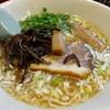 麺家おとみ - 料理写真: