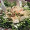 魚保 - 料理写真:サラダ