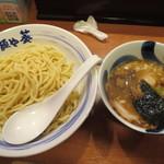 麺や葵 - つけ麺味玉子~