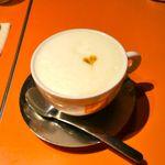 キックバック カフェ - ソイラテ
