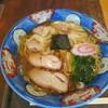 支那そば たなか - 料理写真:わんたん麺