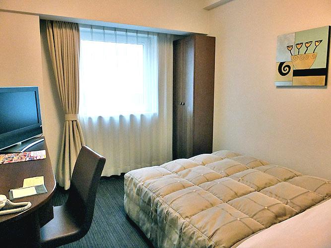 ホテル ルートイン 札幌駅前北口