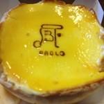 焼きたてチーズタルト専門店PABLO - ホールで680円!