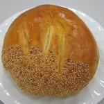 ロアール - 栗あんパン