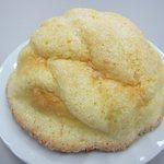ロアール - メロンパン