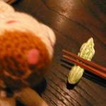 東京アチコーコー - マイサイズ、ゴーヤー!
