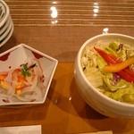 黒福多 - サラダ