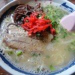 田舎食改革第1弾 嗚呼 隼 - 料理写真:とんこつチャーシュ1枚:620円