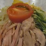 広東料理 華珍楼 - 昔風な感じがいいですねー