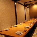 和食家たい勝 - 最大宴会人数20名。お早目にお問合せ下さい