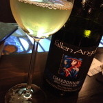 CONEXTION - Fallen Angel, Chardonnay 2007 (NZ)
