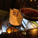 CONEXTION - CRISTOM Pinot Noir /  Louise Vineyard 2006