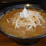 Menshougenryuu - 料理写真:味噌ラーメン