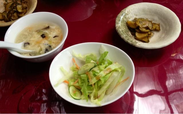 中華料理 清徳