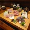 さしみの魚紳 - 料理写真: