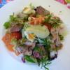 Chezやまのべ - 料理写真:ランチ:オードブル