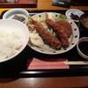 さくら草 - 料理写真:日替わり定食